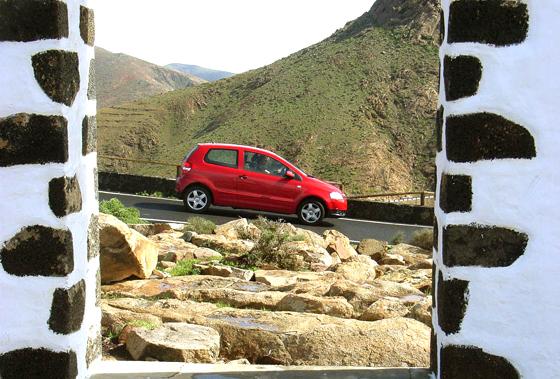Platz 1 - Fotowettbewerb Fuerteventura
