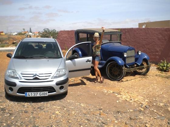 Platz 2 -  Fotowettbewerb Fuerteventura