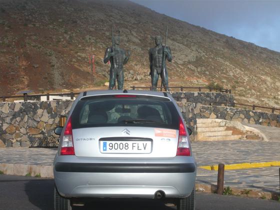 Platz 3 -  Fotowettbewerb Fuerteventura